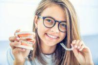 aparatología fija de ortodoncia