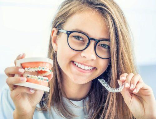 Ventajas de los nuevos sistemas de ortodoncia